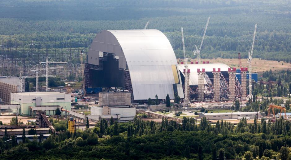 Ukraina: Elektrownia w Czarnobylu ma być wyłączona z eksploatacji do 2064 r., ale termin ten może się przesunąć