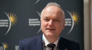 Warsewicz przekonuje, że konsolidacja terminali PKP Cargo jest blisko