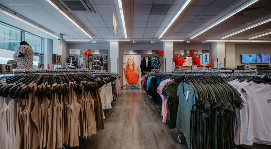 KiK otwiera kolejne sklepy.  W ciągu ostatnich czterech lat przybyło 200 nowych