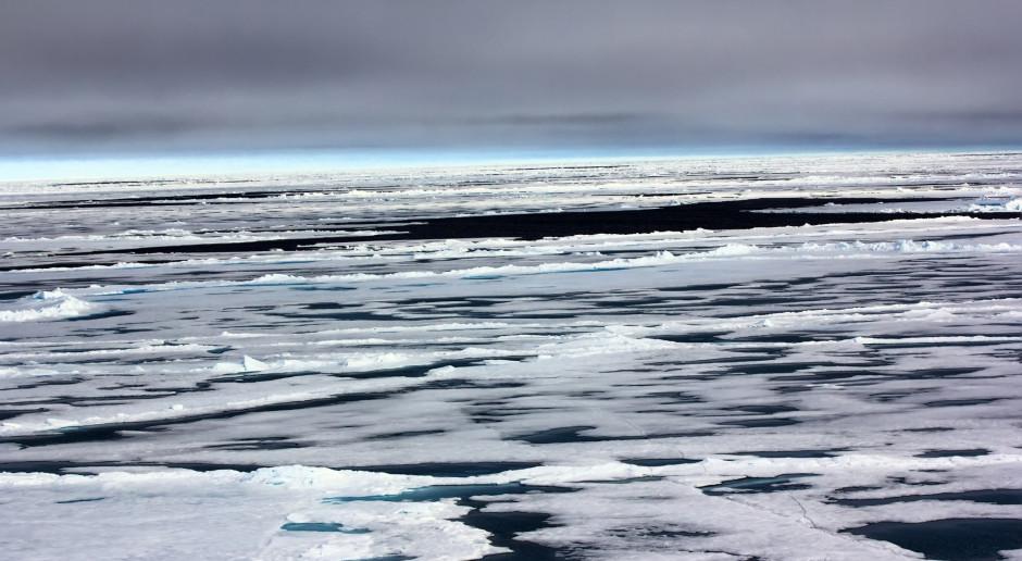 Kanada zgłasza roszczenia do suwerenności na wodach arktycznych