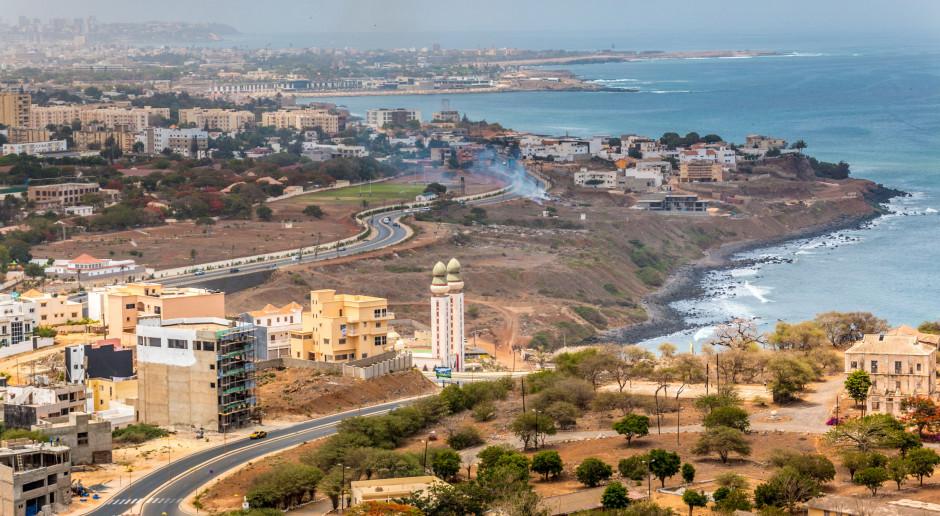 Okiem ekonomisty - Senegal