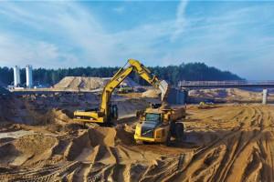 Budimex i Mirbud wybudują ekspresową obwodnicę za półtora miliarda złotych