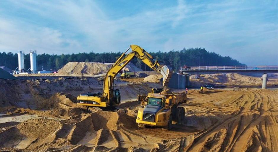 GDDKiA: w 2019 roku przetargi na budowę 435 km dróg za 20 mld zł