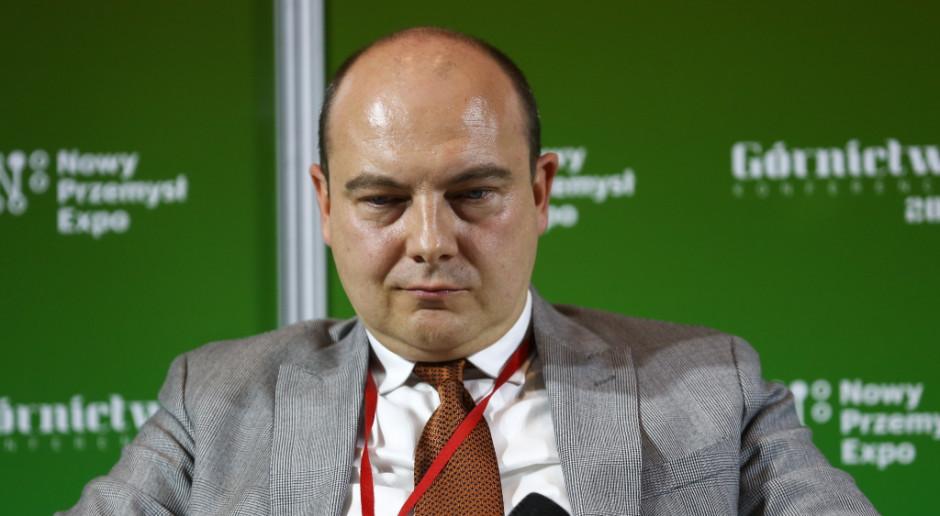 Daniel Ozon: rola wodoru będzie rosła, to szansa dla polskiego przemysłu