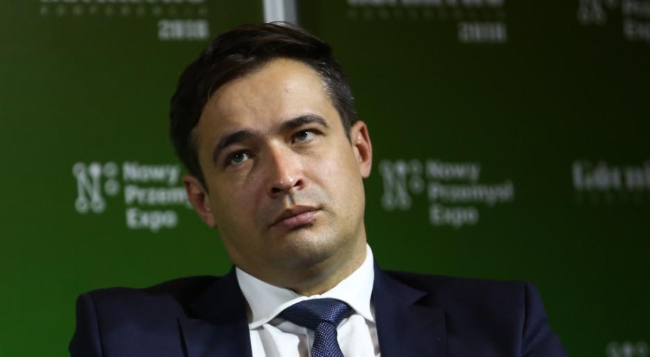 Artur Wasil, prezes Bogdanki: sytuacja epidemiczna nie wpłynęła w istotny sposób na naszą działalność