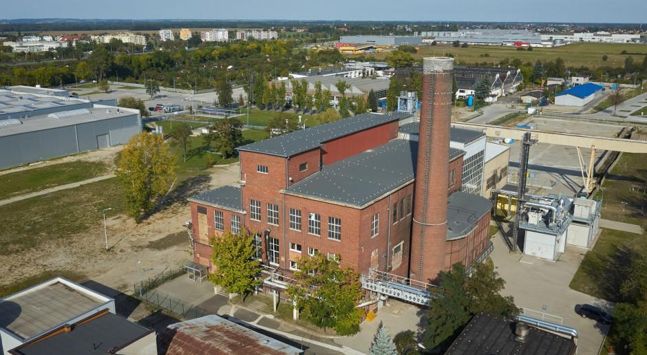 Kogeneracja rozbudowuje sieć ciepłowniczą we Wrocławiu