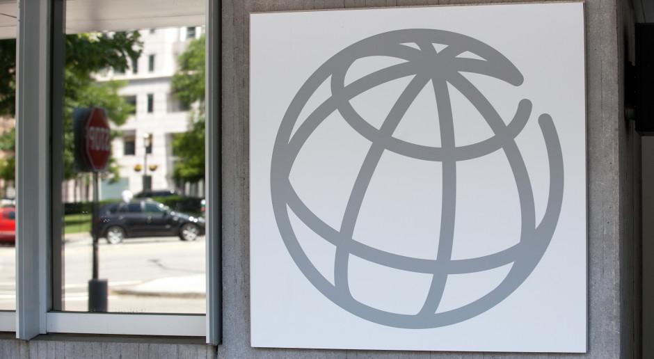 Bank Światowy zatwierdził 12 miliardów dolarów na walkę z koronawirusem