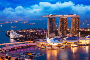 Sukces państwa-miasta. Od pariasa do bogacza