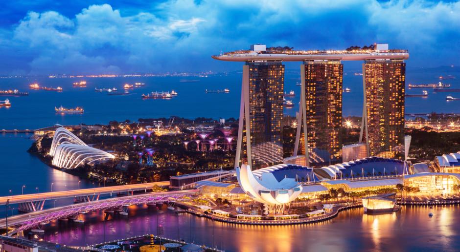 Singapur: sukces państwa-miasta