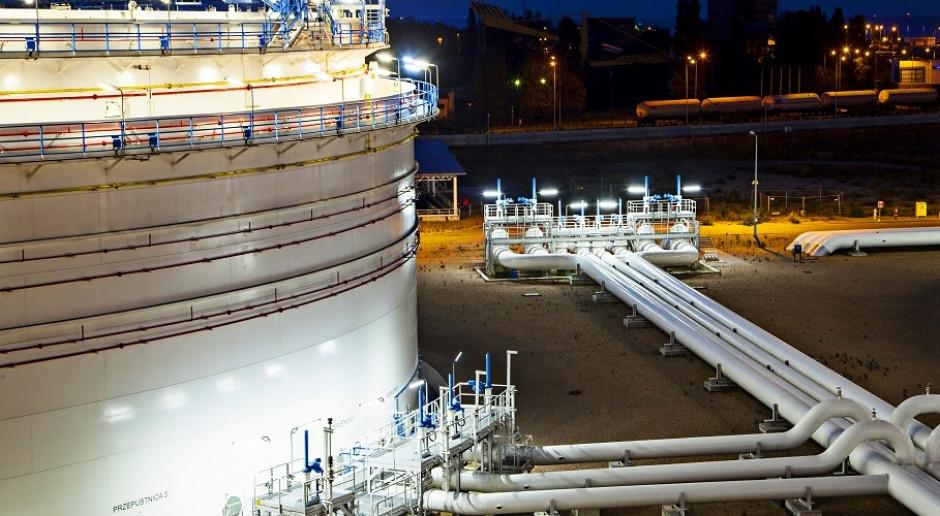 PERN analizuje roszczenia związane z brudną ropą z Rosji