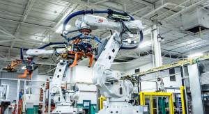 ABB zbuduje fabrykę robotów za 150 mln dolarów