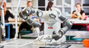 ABB zainwestował już 200 mln dol. w start-upy, teraz celuje w sztuczną inteligencję