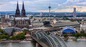 Atak terrorystyczny sparaliżował ruch kolejowy w Niemczech