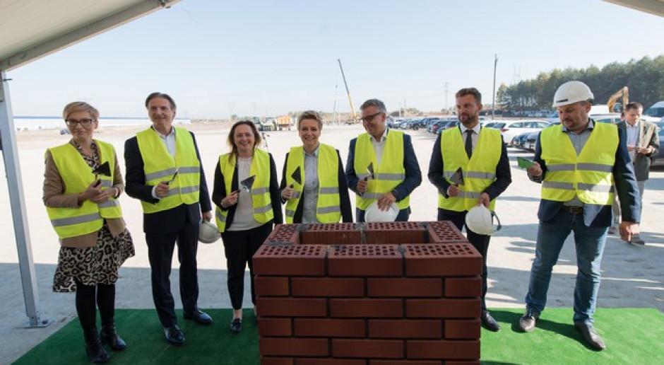 Panattoni Europe wybuduje w Łodzi fabrykę zmywarek