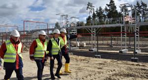 Coraz bliżej do uruchomienia dużego terminala LPG w południowej Polsce