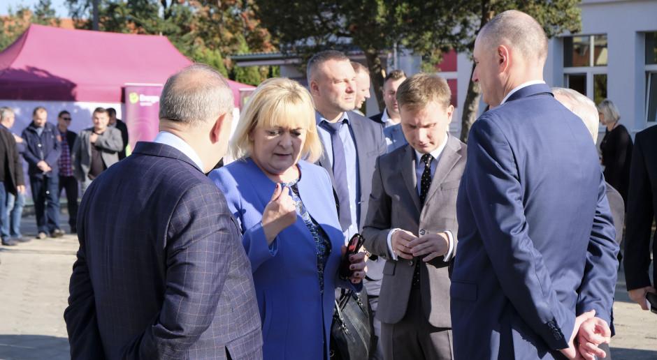 Spółka z grupy Energa otworzyła oddział w Elblągu