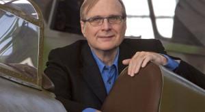 Zmarł Paul Allen, współzałożyciel Microsoftu