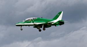 Arabia Saudyjska przeprowadziła naloty na obiekty należące do Huti
