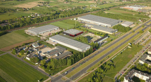 Producent ekologicznych opakowań wynajął powierzchnie magazynowe w centralnej Polsce