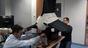 Podwodne innowacyjne w świecie drony NOA Sentinel oraz cyberryby i cyberfoki