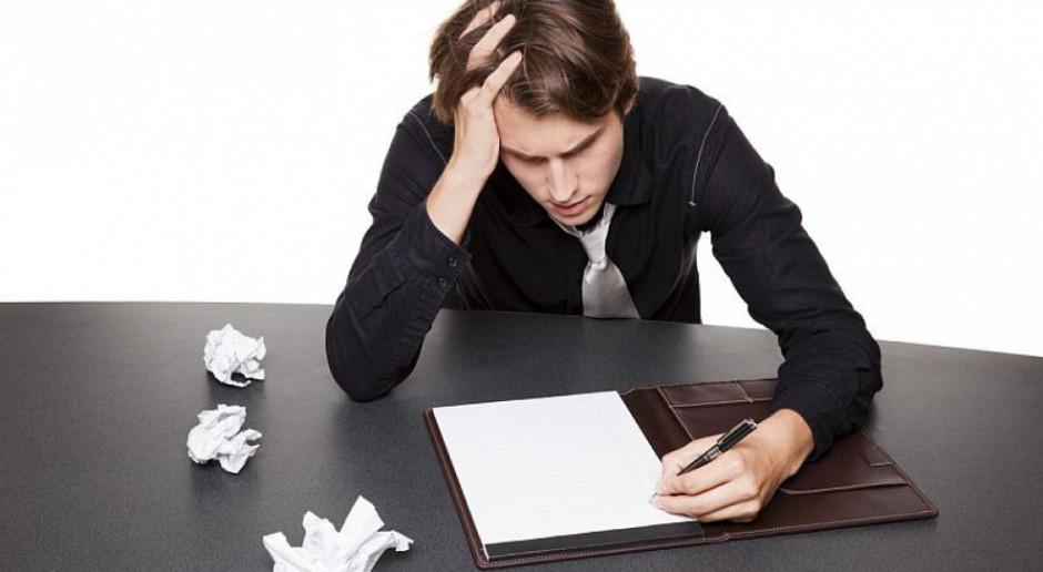 Koniec roku pod znakiem coraz słabszych nastrojów w MŚP