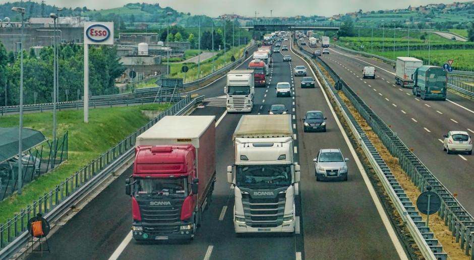 Polacy przejęli prawie 1/3 rynku przewozów międzynarodowych w Europie. Nie wszystkim jest to na rękę