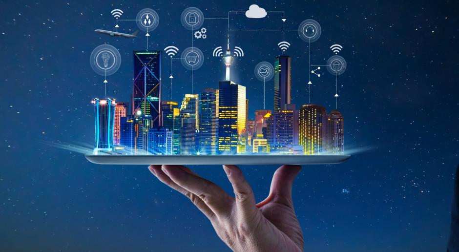 """Spółka Sidewalk Labs, siostra Google'a projektuje w Toronto """"smart city"""""""
