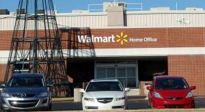 Walmart rzuca rękawicę Amazonowi