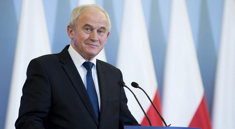 Ustawa o cenach prądu - Sejm chce wydłużyć termin składania oświadczeń