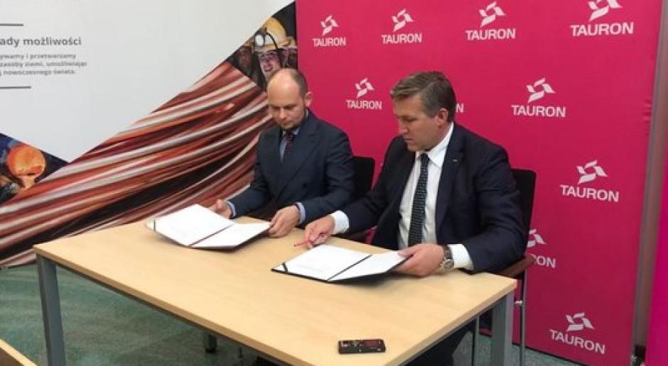Tauron i KGHM Polska Miedź łączą siły na rzecz rozwoju elektromobilności