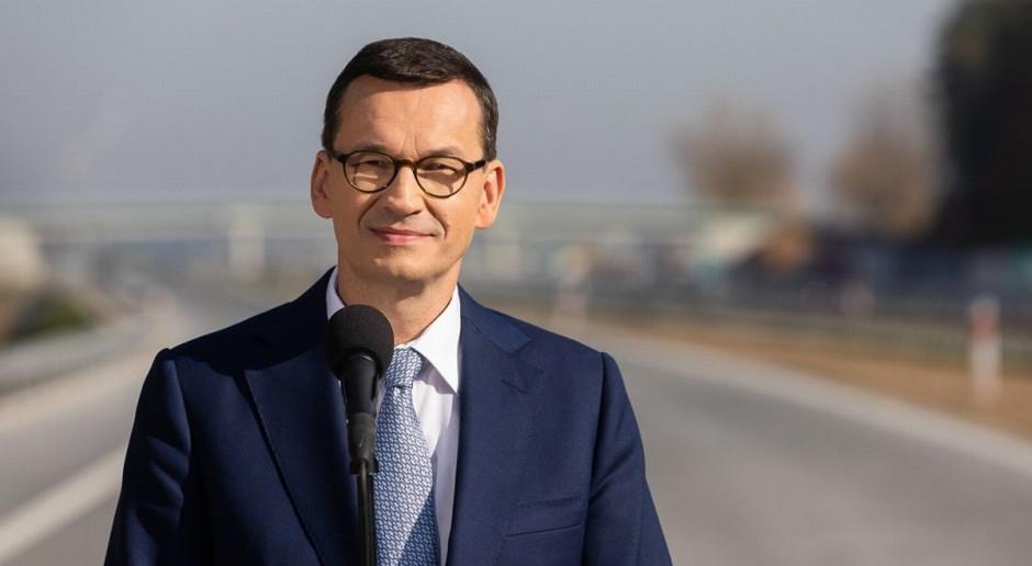 Mateusz Morawiecki: budżet może przynieść bardzo ciekawą niespodziankę
