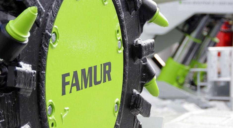 W Famurze chcą zysk za 2020 rok przeznaczyć na kapitał zapasowy