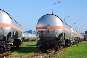 Pilne. Czechy: Zderzyły się dwa pociągi
