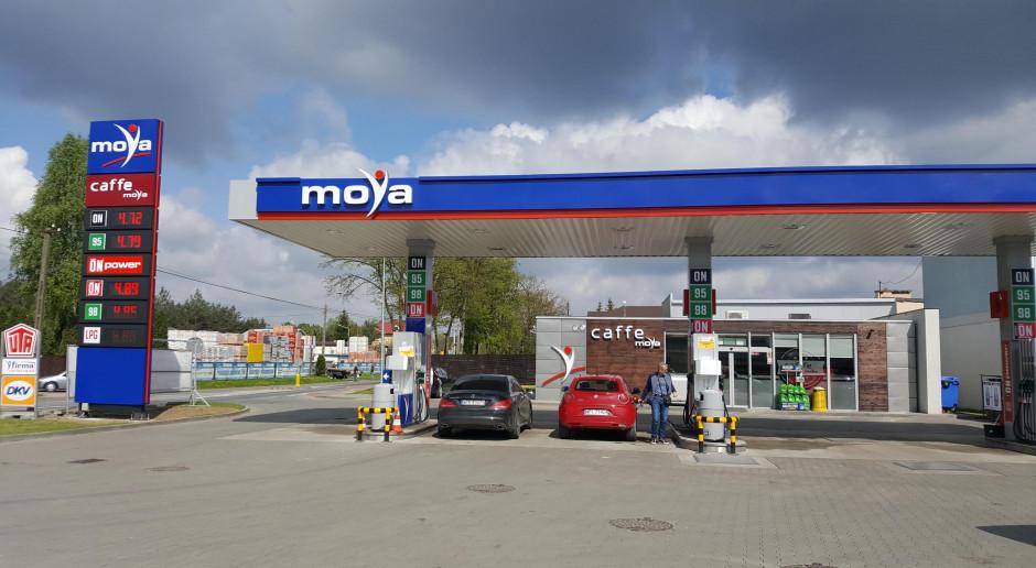 Za kilka miesięcy sieć Moya przekroczy liczbę 200 stacji?
