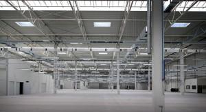 Niemiecka firma zleciła budowę zupełnie nowej fabryki w Polsce