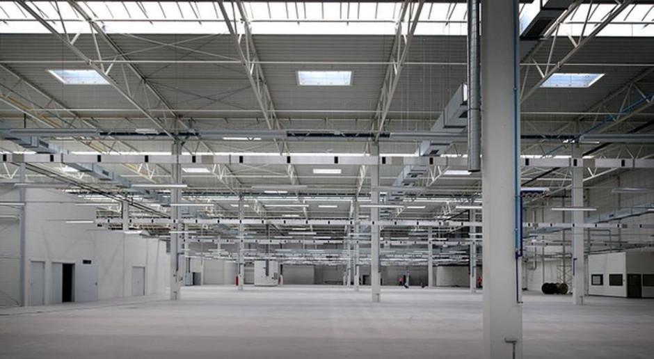 Panattoni wybuduję fabrykę Voss Fluid w Nowej Wsi Legnickiej