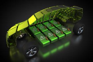 Baterie elektrycznych aut mogą być cennym źródłem surowców