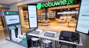 CCC szuka inwestorów dla eobuwie.pl. Wśród chętnych jest firma Zygmunta Solorza
