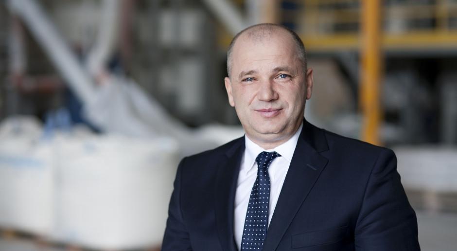 Piotr Mikrut, prezes Śnieżki: przez wszystkie kryzysy przechodziliśmy suchą stopą