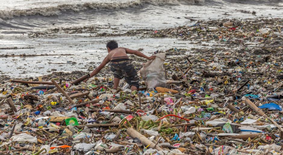 Chemia walczy z plastikami. Są już dobre przykłady