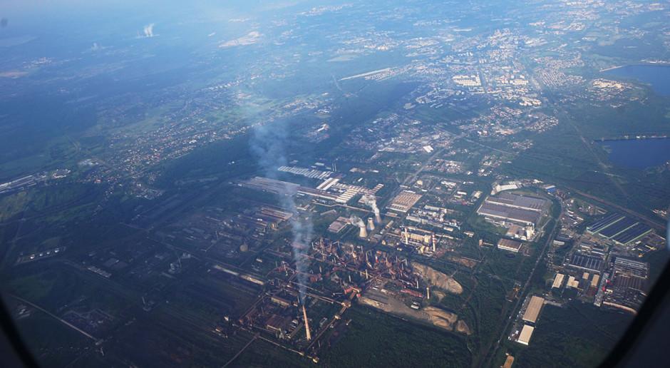 Przemysł stalowy się rozwija, ale nie bez przeszkód. Za prąd płaci dwa razy więcej niż Niemcy