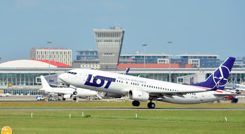 Od poniedziałku 1 czerwca w Polsce latają samoloty