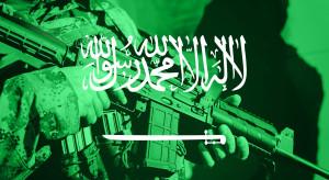 Arabia Saudyjska: Zniszczono 10 dronów