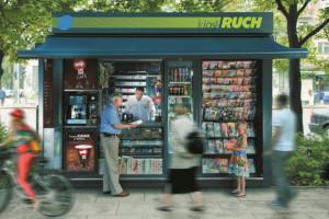 Alior Bank chce kupić Ruch za 1 zł. Kontrolę nad firmą przejmie Orlen