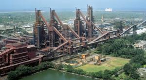 ArcelorMittal bliżej pierwszej swojej huty w Indiach