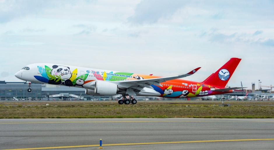 W lotnictwie pasażerskim idą zmiany. Pojawią się nowe potęgi