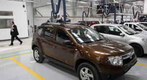 Dacia i Ford wznowiły produkcję w Rumunii