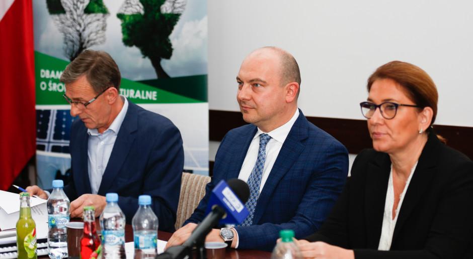 JSW kontynuuje rozmowy z Prairie Mining ws. przejęcia projektów Jan Karski i Dębieńsko