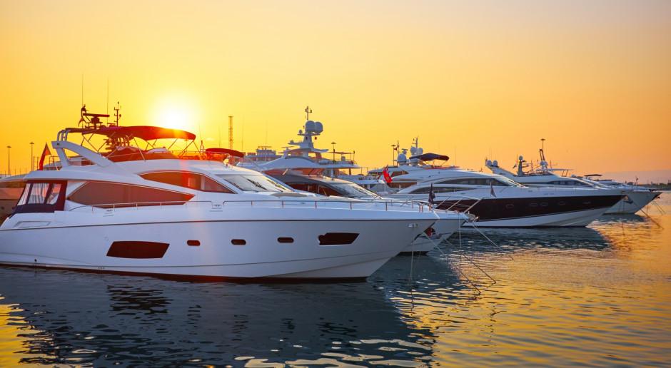 Produkujemy jachty, które są coraz bardziej polskie. To eksportowy hit