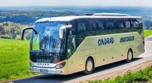 Firma przewozowa Sindbad wznowiła połączenia z kolejnymi państwami
